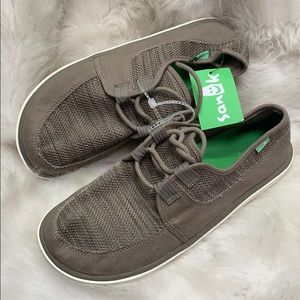 Sanuk Shoes - Men's SANUK What a Tripper Low Sneaker